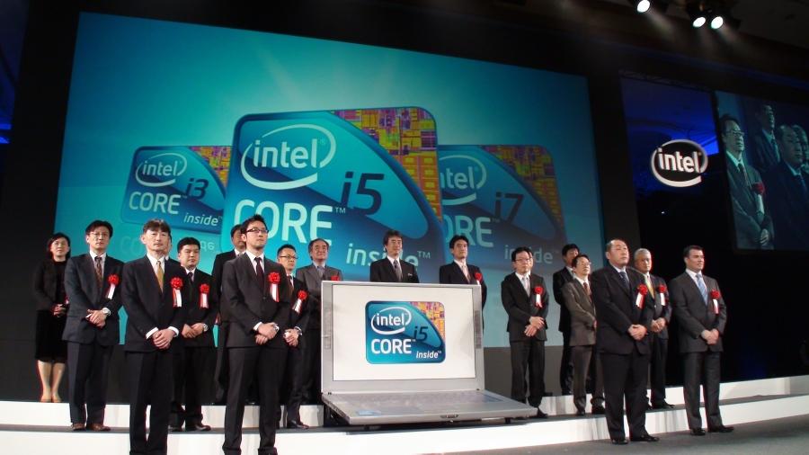 Intel main